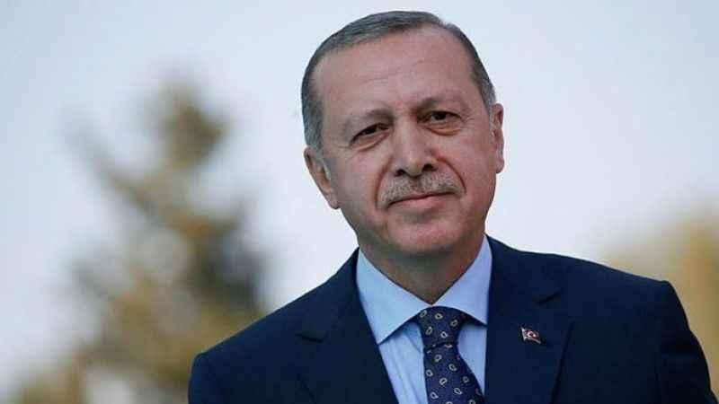 Erdoğan'a Katarlıların İstanbul'da aldığı araziler soruldu