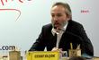Cevat Olçok'tan Gelecek Partisi'ne: Kopan bir yaprak da enteresan