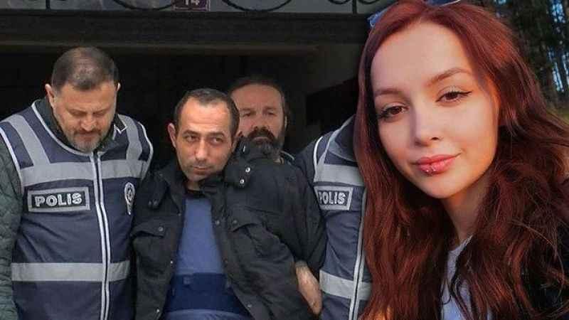 Ceren Özdemir'in katili Özgür Arduç hakim karşısına çıkıyor
