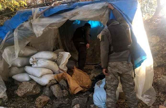 Diyarbakır Lice'de 'Kıran 11' operasyonu başlatıldı