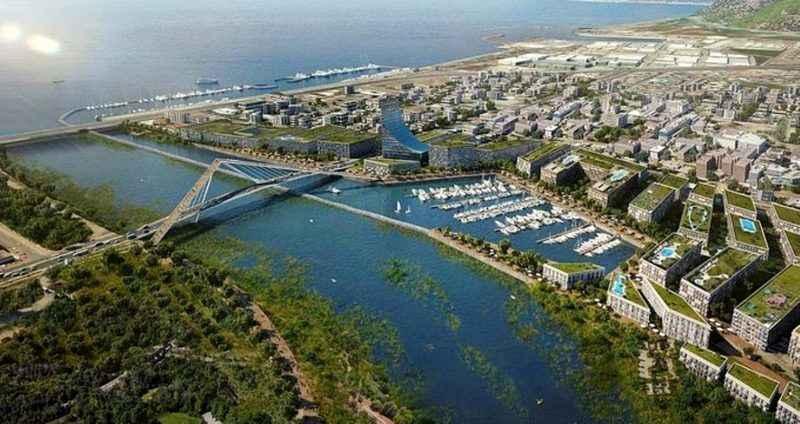 Ulaştırma Bakanlığı: Kanal İstanbul için Fransa'da da çalışma yaptık