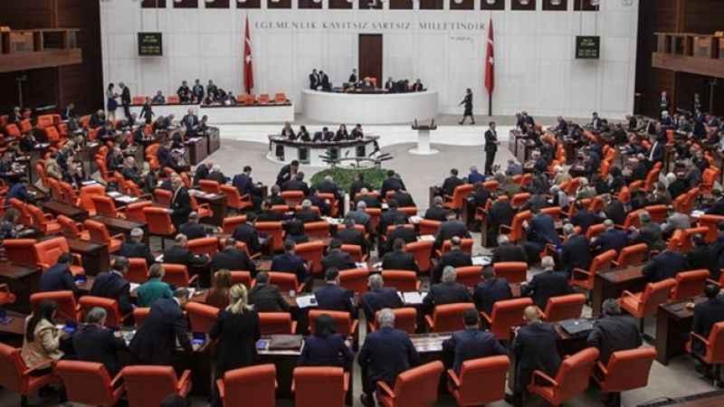 Libya ile askeri işbirliği anlaşması Meclis'ten geçti