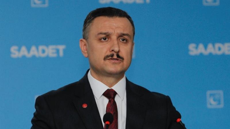 MİLKO Genel Sekreteri Tongüç: Tahribatın önüne geçmek için çalışıyoruz