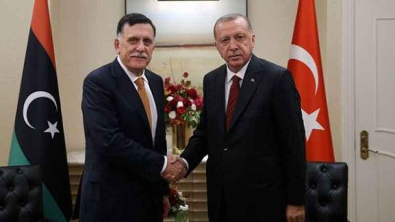 Libya'dan son dakika Türkiye hamlesi!