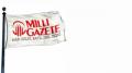 Milli Gazete'nin manşeti Meclis kürsüsünde