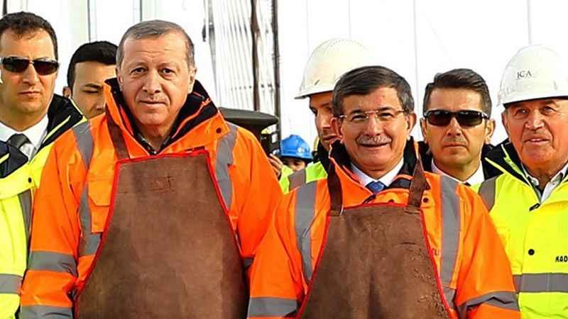 Davutoğlu'nun asıl hesabı Erdoğan sonrası mı?