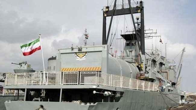 Devrim Muhafızları: ABD ve koalisyon, İran gemilerini durduramaz