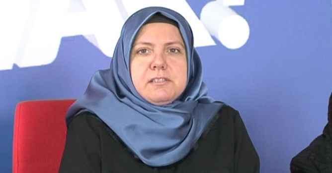 Saadet Partisi Kayseri Kadın Kollarından Yerli Malı Haftası açıklaması