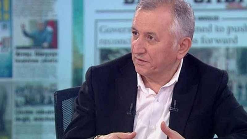 Eski AKP milletvekili Ocaktan: Tünelin ucunda ışık gözükmüyor