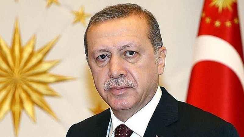 Cumhurbaşkanı Erdoğan'dan Mehmet Akif Ersoy için mesaj