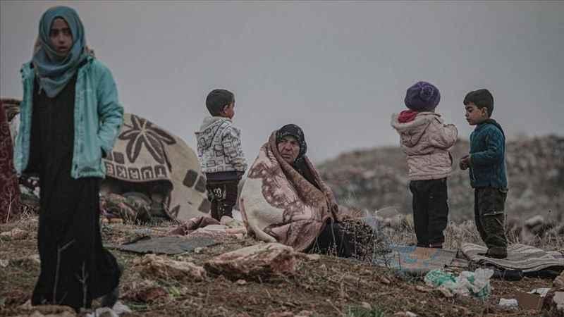 Dünya Sağlık Örgütü İdlib'deki milyonlarca sivilin durumundan endişeli