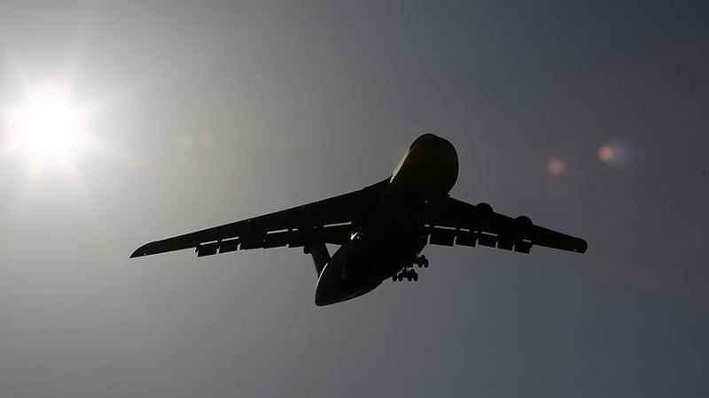 Kore Yarımadası yakınlarında ABD casus uçakları tespit edildi