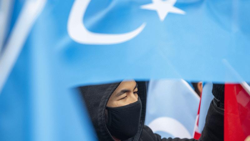Saadet Partisi ve STK'lar Doğu Türkistan için eylem düzenleyecek