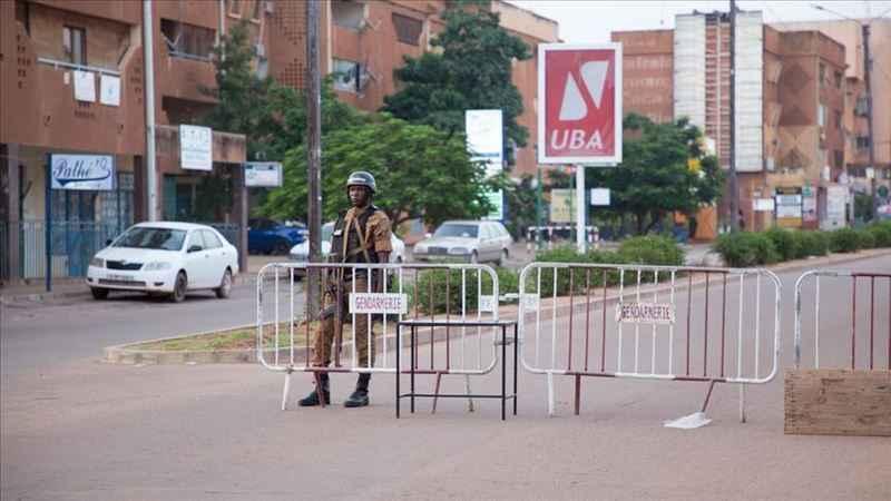Burkina Faso'da 42 kişinin öldüğü saldırıyı DEAŞ üstlendi