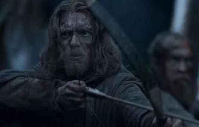 Game of Thrones oyuncusu Andrew Dunbar hayatını kaybetti