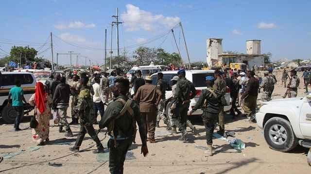 Mogadişu'ya 20 personel gönderiyoruz