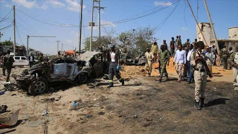 Somali'deki saldırıda ölen 2 Türk inşaat şirketinde çalışıyormuş