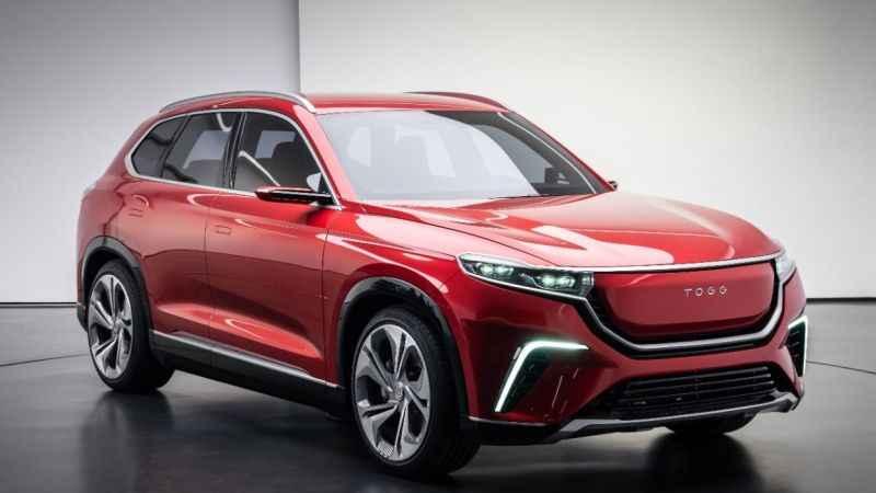 Yerli otomobil CEO'su açıkladı: Batarya yerli, motoru Bosch olacak!