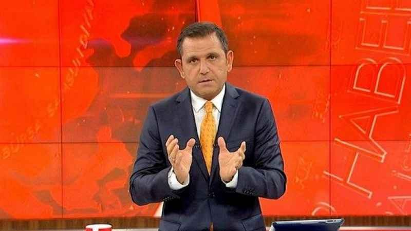 Fatih Portakal'ın eleştirilerine ilginç tepki: Washington portakalı