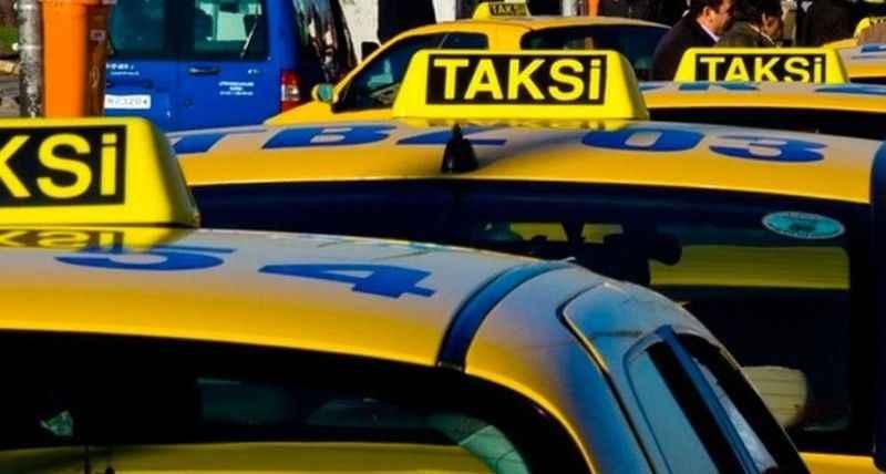 Taksicilerin Uber pişmanlığı! WhatsApp ile korsan taksi