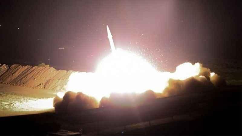 Son dakika haberi: İran, Irak'taki iki ABD üssünü vurdu