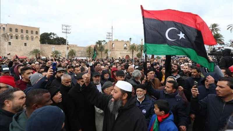 Libya'da ateşkes kabul edildi