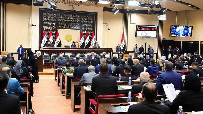 Irak hükümeti'nden ABD açıklaması: Kararımızdan geri adım atmayız