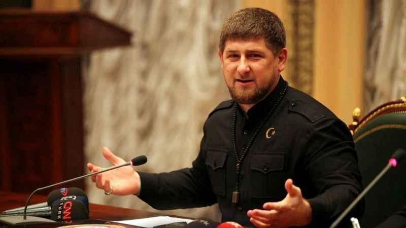 Görevini bırakan Kadirov'a ne oldu? Açıklama bekleniyor