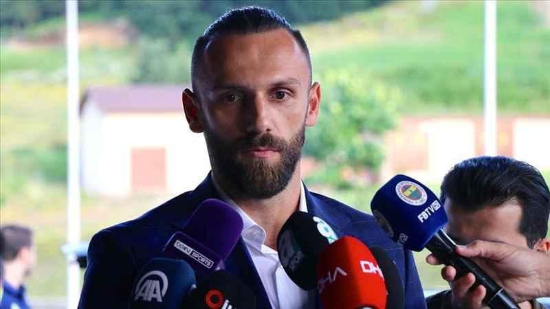 PFDK'dan Fenerbahçe'ye Vedat Muric şoku