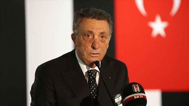Beşiktaş'tan TRT yorumcusuna tepki: Kim o TFF yetkilisi?