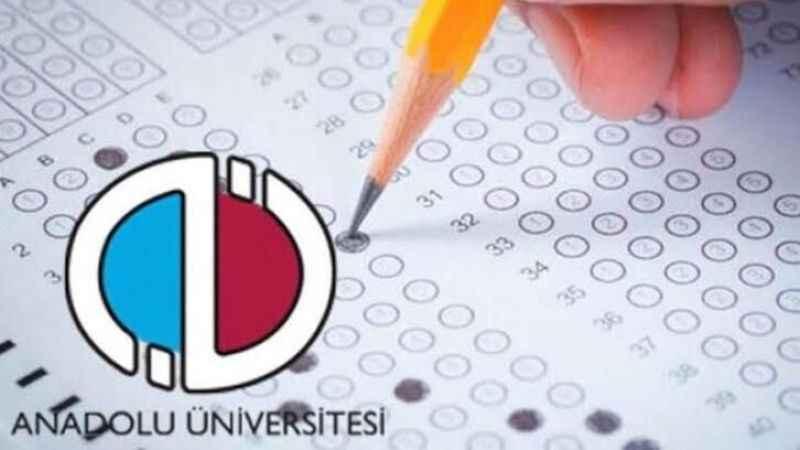 AÖF online sınav ekranı açıldı! AÖF online sınava nasıl girilir?
