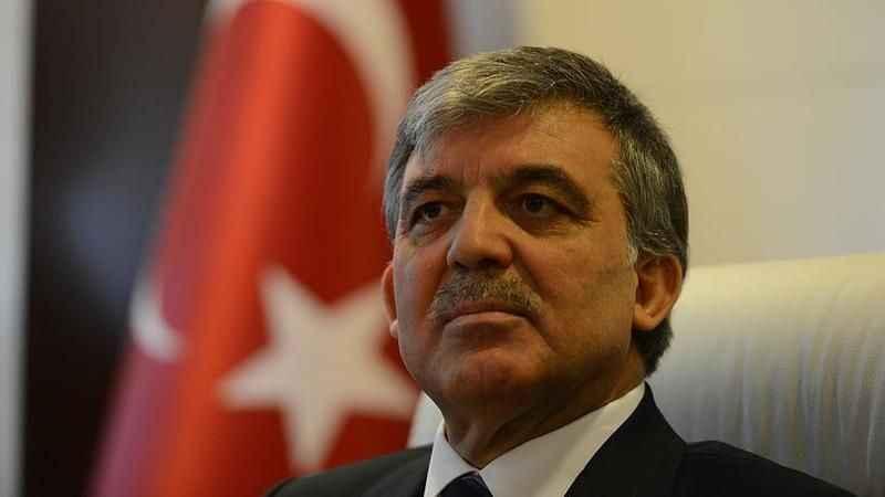 Abdullah Gül'den ABD Başkanı Biden'e tepki: Devlet adamlığına yakışmaz