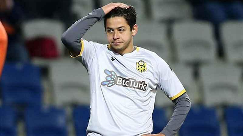Malatyaspor'dan Guilherme açıklaması: Futbolcumuzun ayartılması...