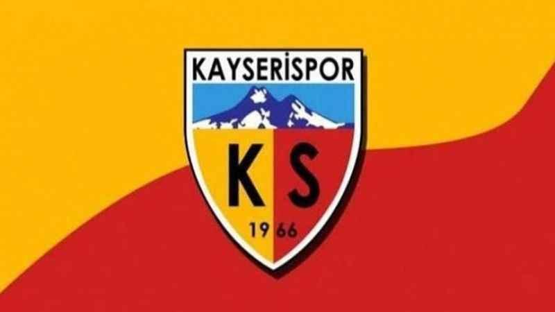 Kayserispor'dan sürpriz transfer!