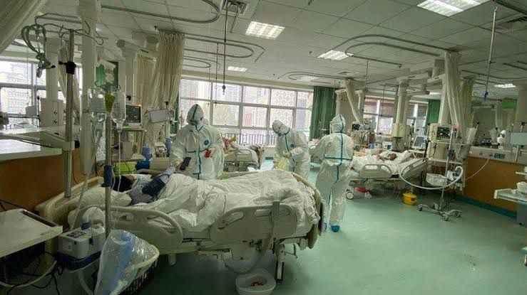 Koronavirüsün ölümcül yeni etkisi ortaya çıktı! Türk doktorlar duyurdu