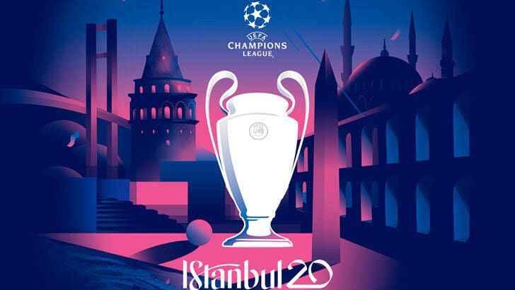 TFF'den 2020 Şampiyonlar Ligi Finali açıklaması