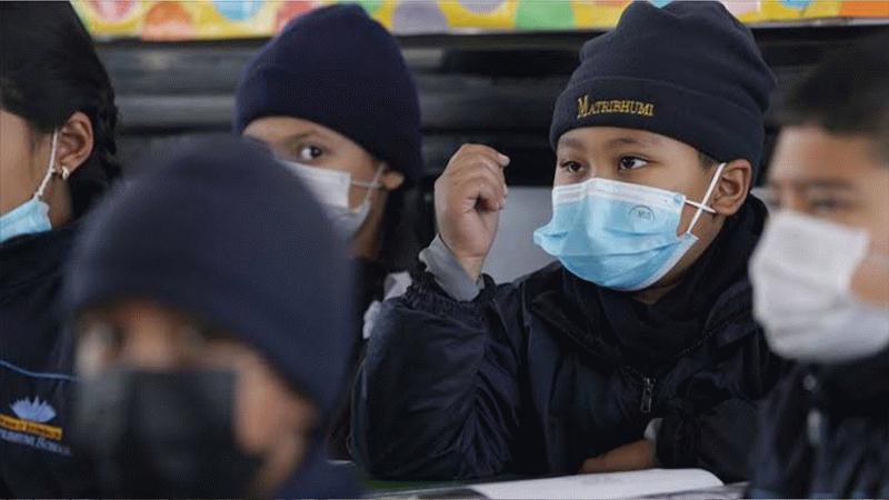 Çapa Tıp'ta tedavi altına alınan Çinli çocuğa ilişkin açıklama