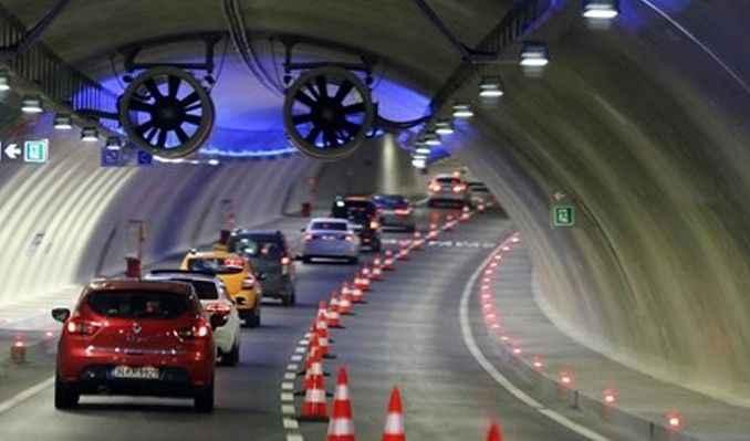 Avrasya Tüneli'nin yıllık geçiş maliyeti ile otomobil alınabiliniyor