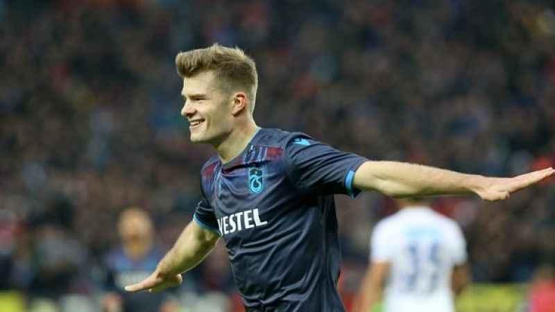 Trabzonspor'a sakatlardan sevindiren haber! Kuzeyin Kralı dönüyor