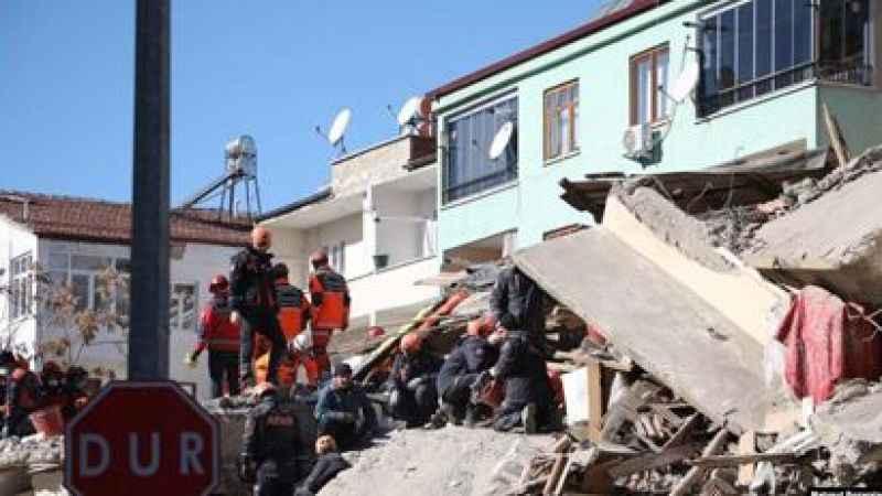 Çevre ve Şehircilik Bakanı açıkladı: Elazığ'da kaç bina yıkılacak