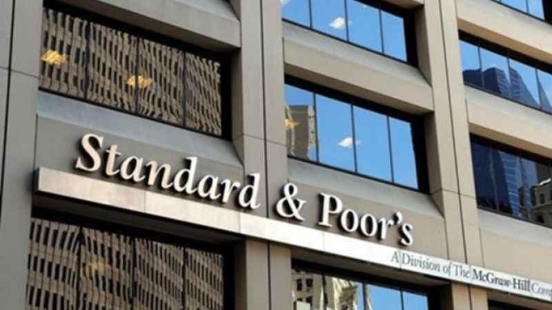 S&P, Türkiye'nin notunu ve görünümünü değiştirmedi