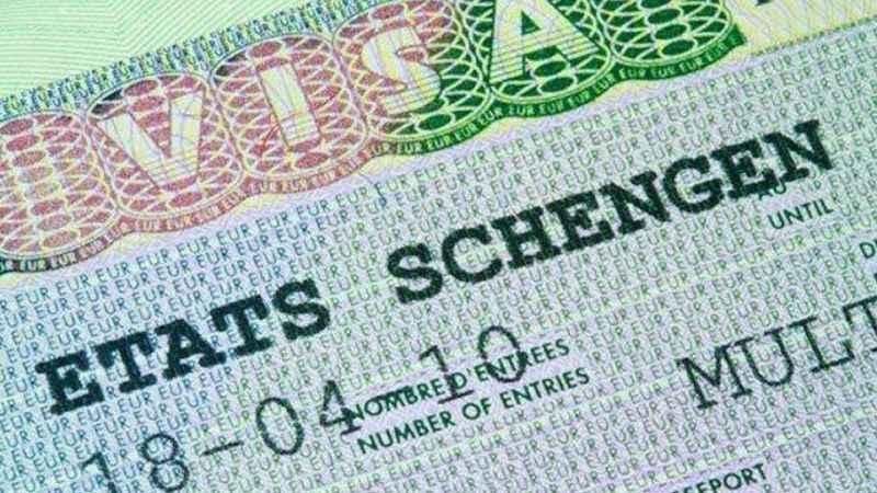 Schengen vizesine büyük zam!