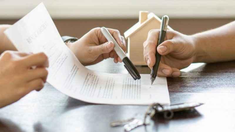Ev sahipleri ve kiracılar dikkat! Şubat 2020 kira zam oranı belli oldu
