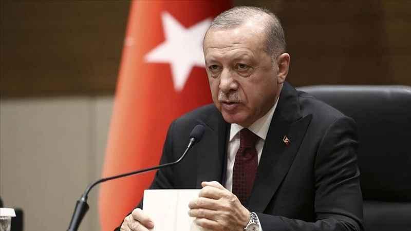 Erdoğan o ili işaret etti: Bir an önce faaliyetlerini durdursunlar