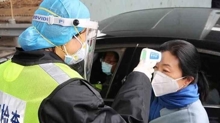 İkinci kez Koronavirüs'e yakalandı! Japonya'da ilginç olay