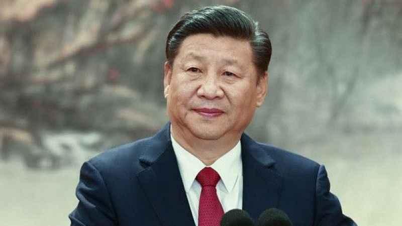 Çin Devlet Başkanı'ndan Coronavirüs açıklaması