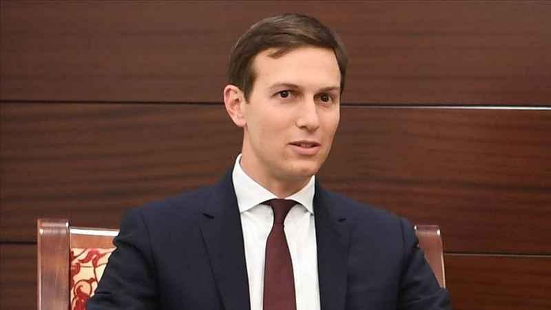 Jared Kushner BMGK'de sözde Orta Doğu barış planını anlatacak