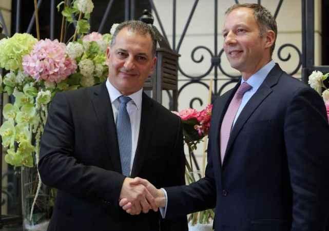 ABD, Doğu Akdeniz'deki faaliyetlerini genişletecek