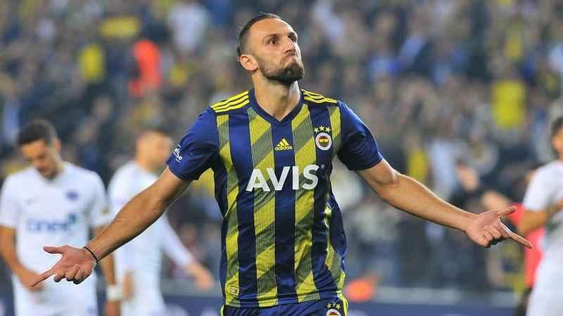 Vedat Muriqi'nin Lazio macerası bitiyor! Fenerbahçe'ye dönecek mi?