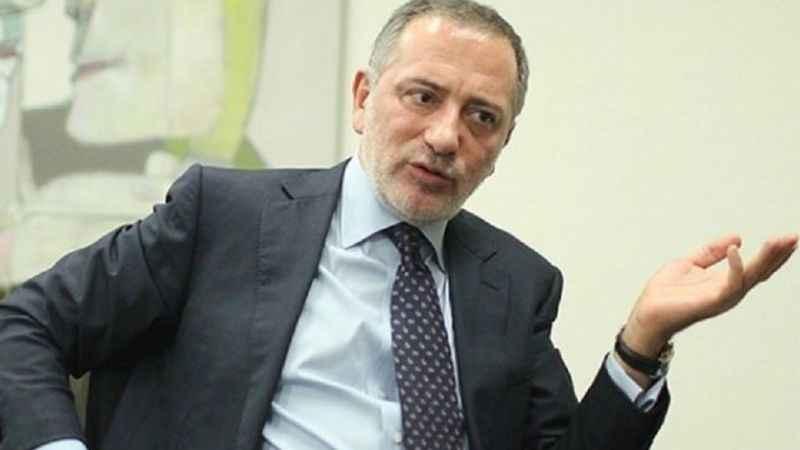 """Fatih Altaylı'dan 'müjde' yorumu: """"Hiç yoktan iyidir"""""""
